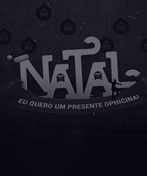 Natal Ophicina